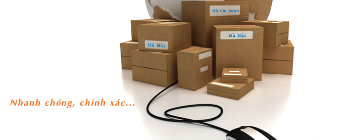 Công ty cổ phần cung ứng dịch vụ bưu chính
